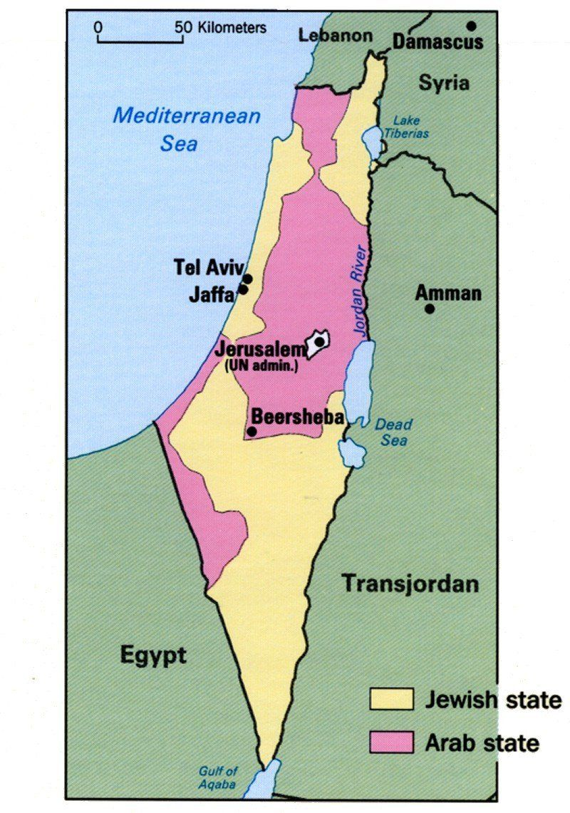 an overview of the four major arab israeli wars since 1947 Israel has fought and won three major wars in its existence the first war it fought as a nation was in 1947/48, followed by the six-day war of 1967 and the 1973 yom kippur war 1947: on november 30 1947, arab gunmen, in the first shots of the war, ambushed two jewish buses near petah tikva, killing .